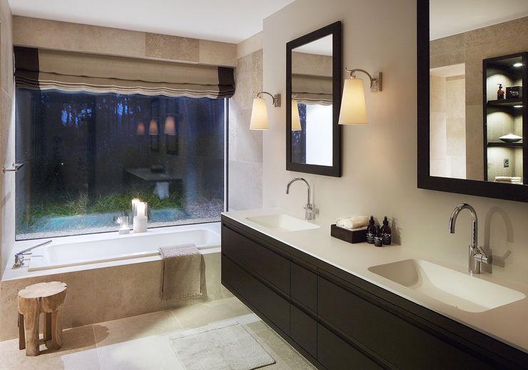 meier architekten zürich Country style bathroom