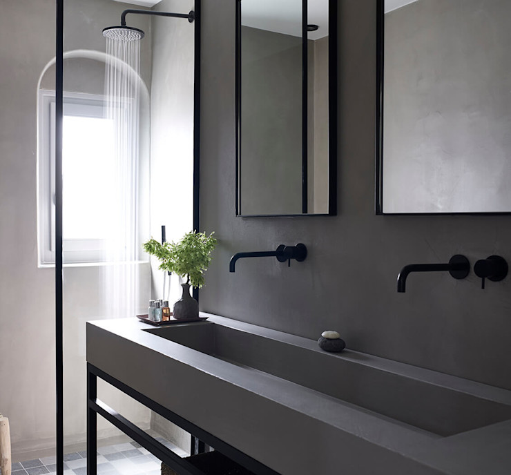 Padimat Design+Technic BathroomSinks