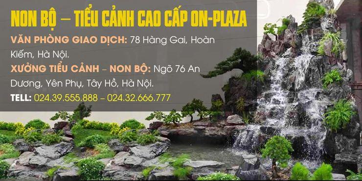 Địa chỉ phân phối chế tác hòn non bộ tại Việt Nam Công Ty Thi Công Và Thiết Kế Tiểu Cảnh Non Bộ