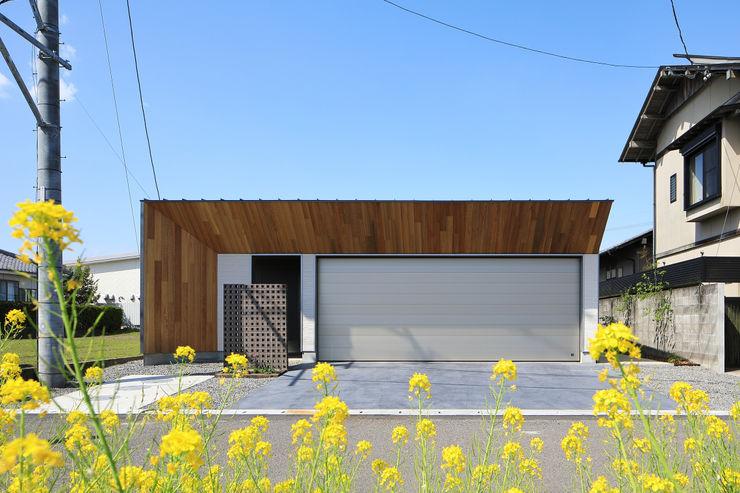 ㈱ライフ建築設計事務所 에클레틱 주택