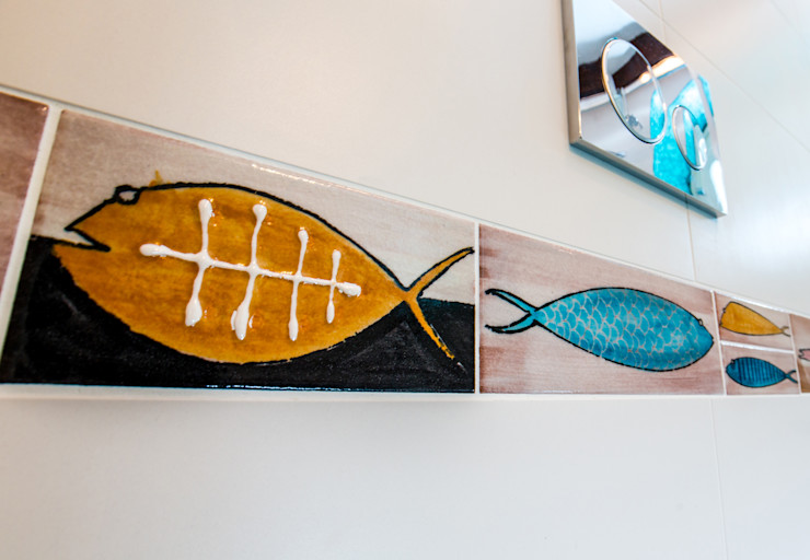 ADIdesign* studio BathroomDecoration Keramik