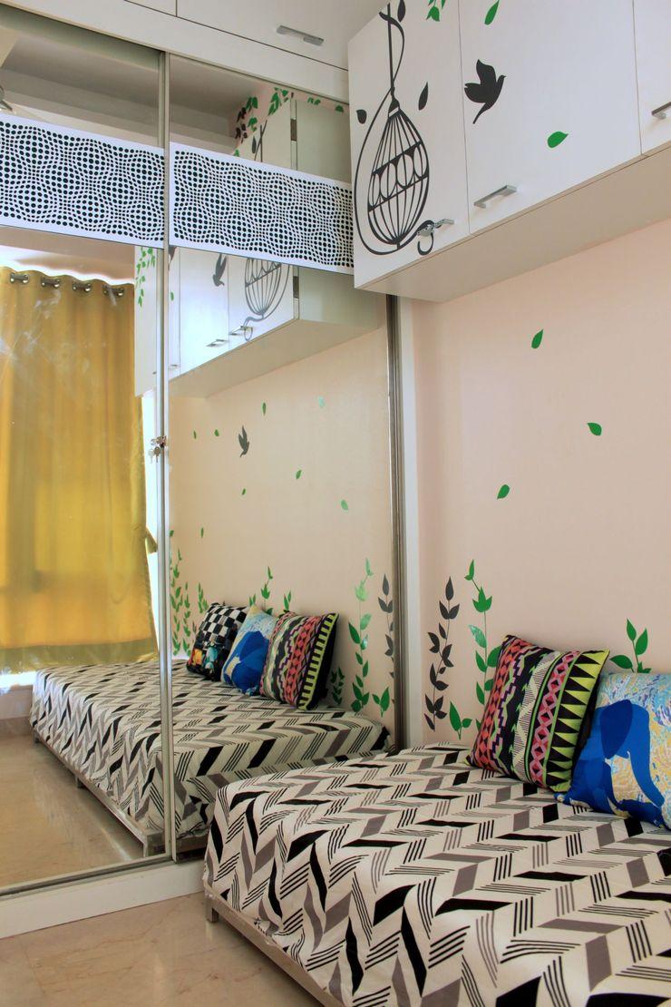 Guest Room Dezinebox Modern style bedroom