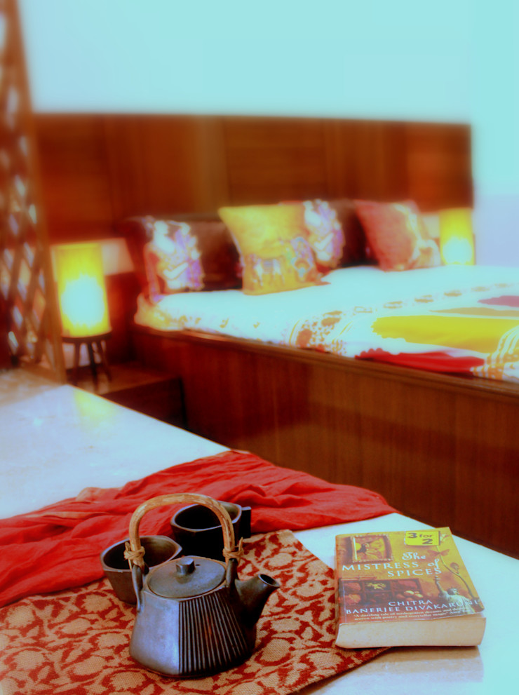 Dezinebox Modern style bedroom