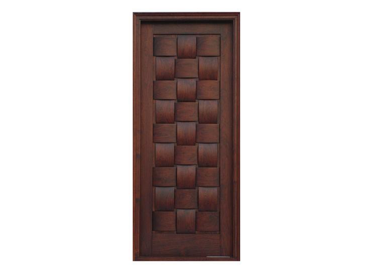 D P Woodtech Pvt Ltd Modern style doors