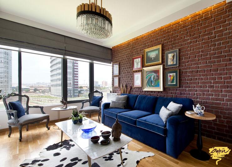 Bahçeşehir Proje Öykü İç Mimarlık İç Dekorasyon