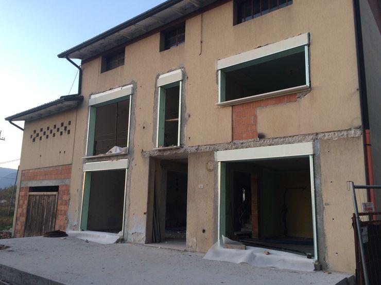 Architetti Baggio Ванна кімната