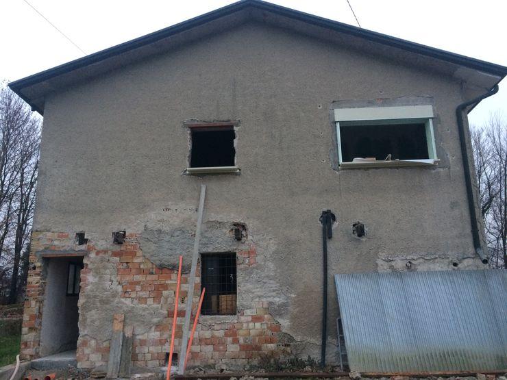 Architetti Baggio Коридор