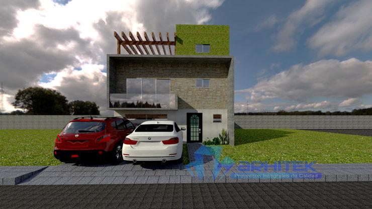 ARHITEK Single family home