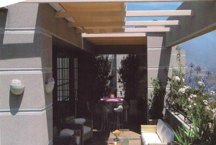 TOLDOS CLOT, S.L. Balkon, Veranda & TerrasseAccessoires und Dekoration