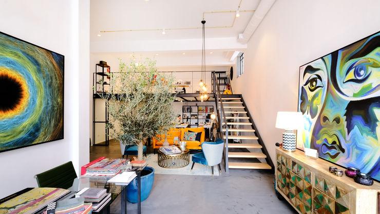 No Place Like Home Atelier in Matosinhos - No Place Like Home ® Escritórios