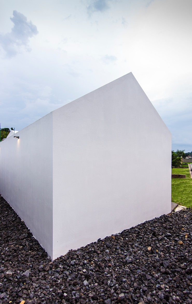 Sin Título Arquitectura Modern Evler