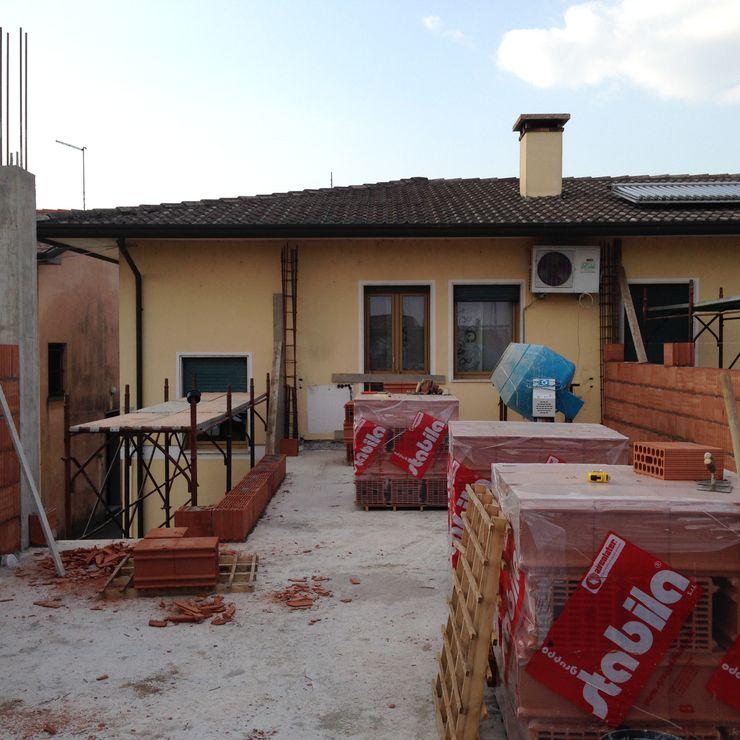 Architetti Baggio Окремий будинок