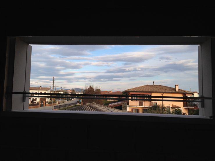 Architetti Baggio Металопластикові вікна
