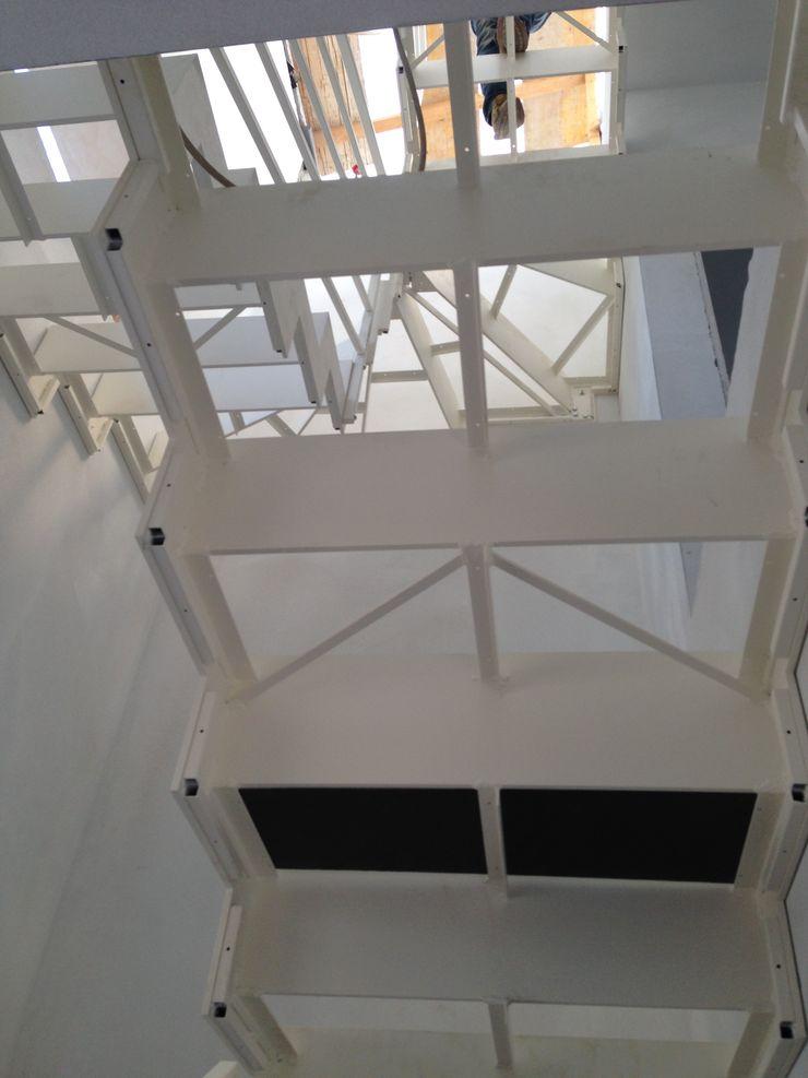 Architetti Baggio Сходи