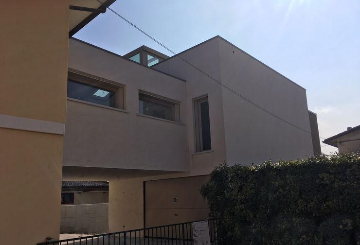 Architetti Baggio Терасовий будинок