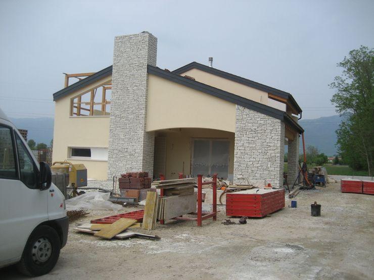 Architetti Baggio Еко будинок