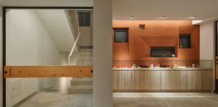 墐桐空間美學 Centre d'expositions minimalistes