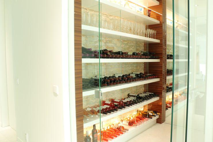 Moderestilo - Cozinhas e equipamentos Lda SoggiornoScaffali MDF Variopinto