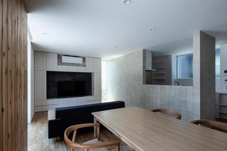 松岡淳建築設計事務所 餐廳