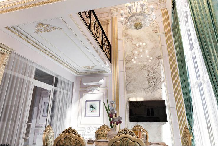 Damansara, Private Villa DMR DESIGN AND BUILD SDN. BHD.