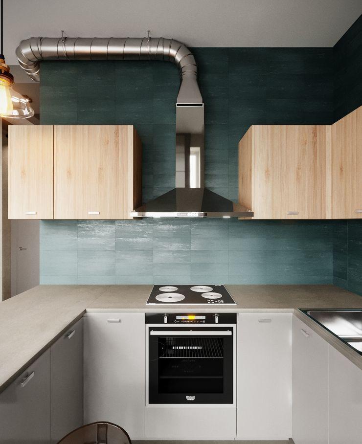 ДизайнМастер Kitchen Grey