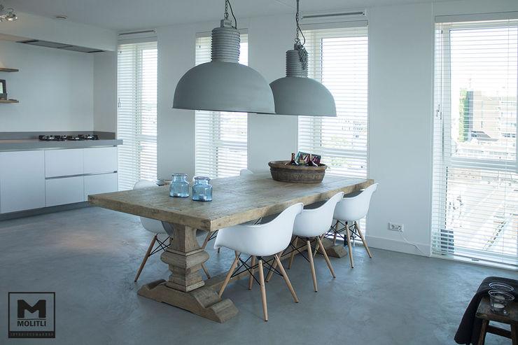 Keuken Molitli Interieurmakers Scandinavische keukens
