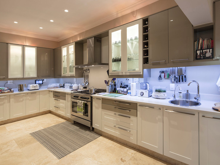 The Heart of the Home Spegash Interiors Kitchen