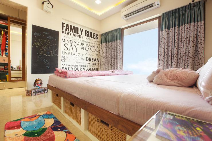 Urbane Storey Дитяча кімната