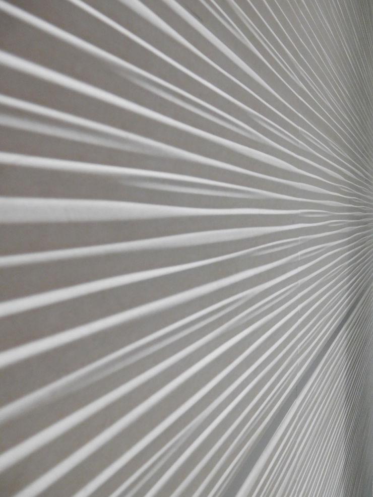 Appartamento Contemporaneo in Centro Storico Studio di Architettura IATTONI Pareti & Pavimenti in stile minimalista