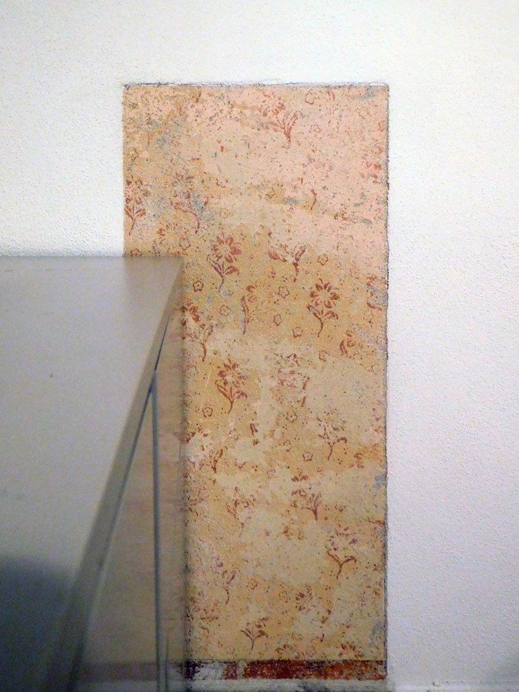 Appartamento Contemporaneo in Centro Storico Studio di Architettura IATTONI Bagno minimalista