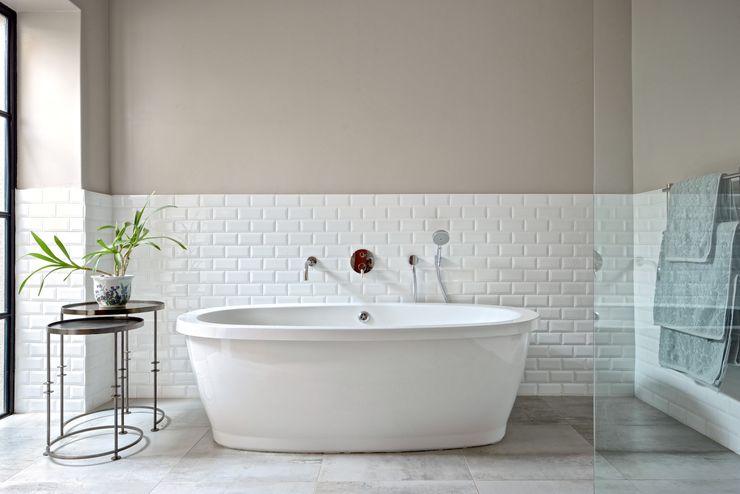 Freestanding bath Oksijen Modern bathroom