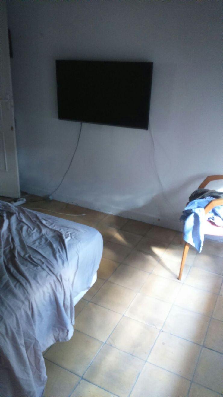 Dormitorio principal antes CASA IMAGEN
