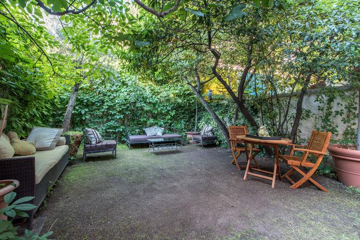 Jardín después CASA IMAGEN