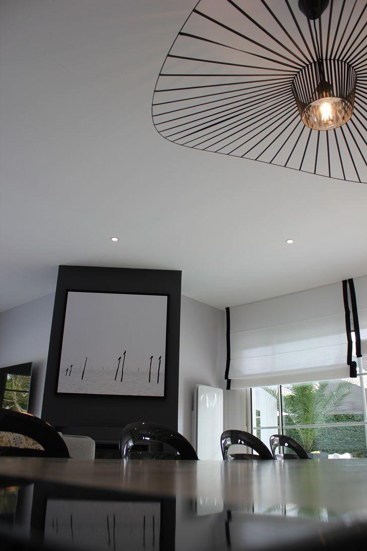 monicacordova Modern dining room