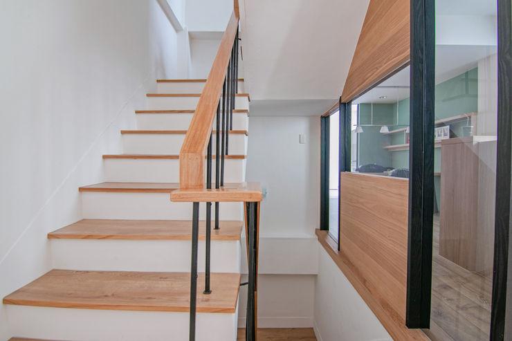 拓雅室內裝修有限公司 Stairs