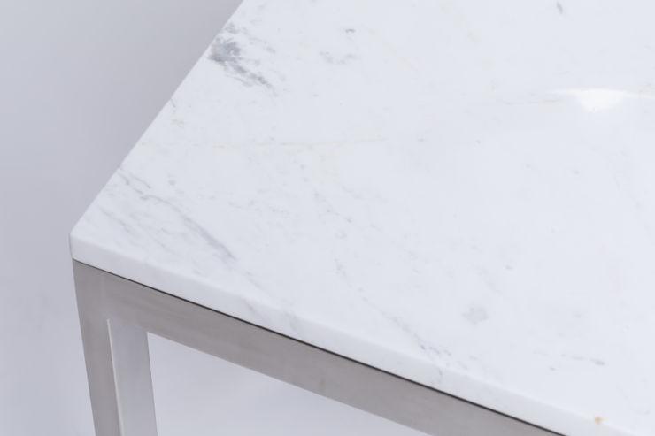 Marble Skin Minimal Studio ComedorSillas y bancos Mármol