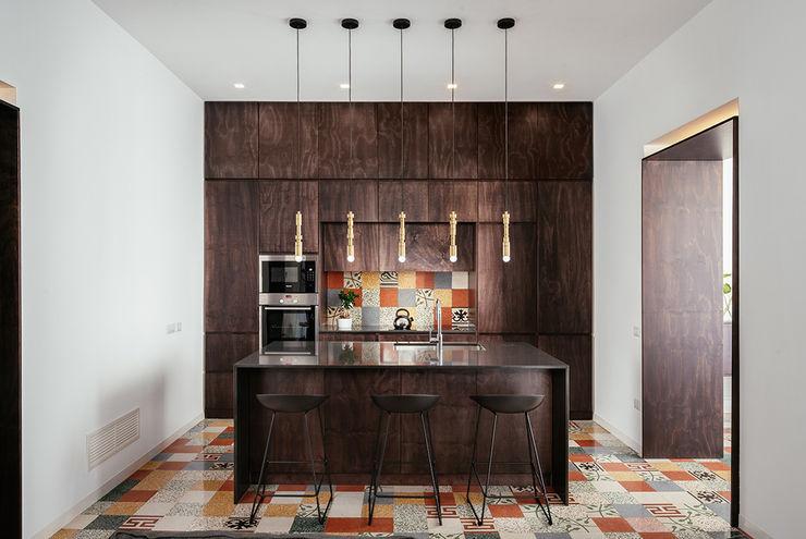 Cucina manuarino architettura design comunicazione CucinaPiani di lavoro