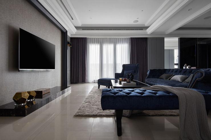 星葉室內裝修有限公司 Living room