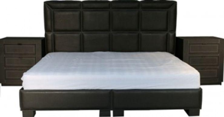 Muebles Zolezzi QuartoCamas e cabeceiras