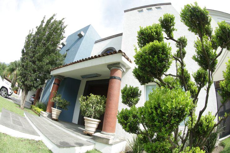 05 Tierra Fría Casas prefabricadas Azul