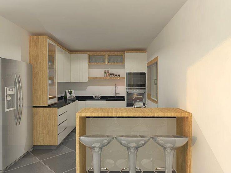 MJF Interiores Ldª Кухонні прилади
