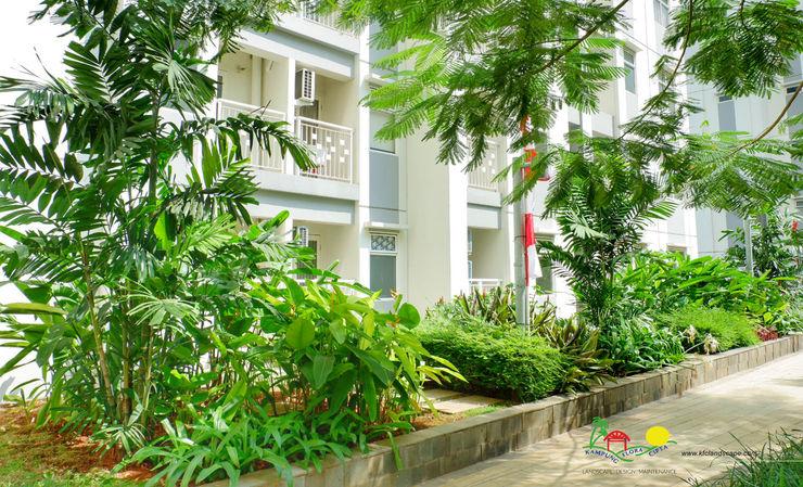 PT. Kampung Flora Cipta Готелі Зелений