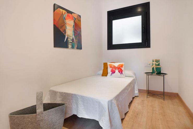 Dormitorio para niños Markham Stagers Habitaciones juveniles
