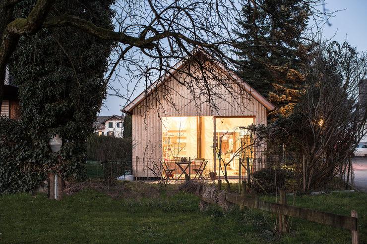 Haus Julia firm ZT GmbH Holzhaus