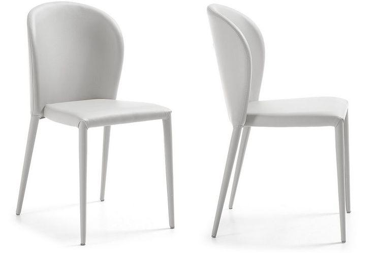 Intense mobiliário e interiores 餐廳椅子與長凳