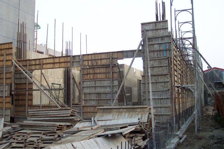 安登建設有限公司