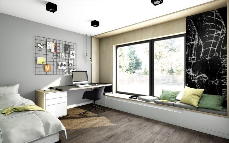 Offa Studio 嬰兒房/兒童房