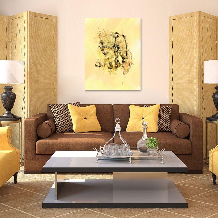 Living room catalogue SPASIUM Ruang Keluarga Modern
