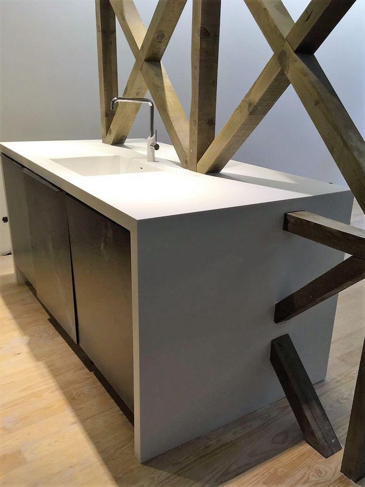 tampcor Cocinas modernas: Ideas, imágenes y decoración