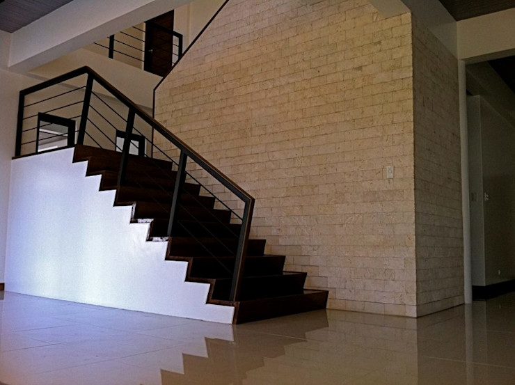 homify Stairs